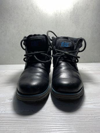 Оригинальные зимние ботинки 36 размера