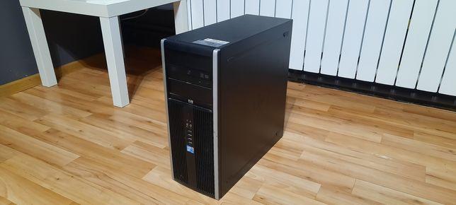 Komputer stacjonarny Intel 4 rdzenie 4 gb RAM