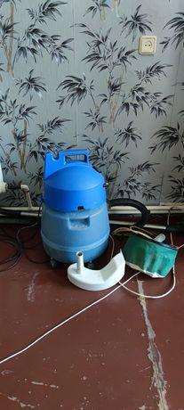 Моющий пылесос бу или на запчасти, но в рабочем состоянии