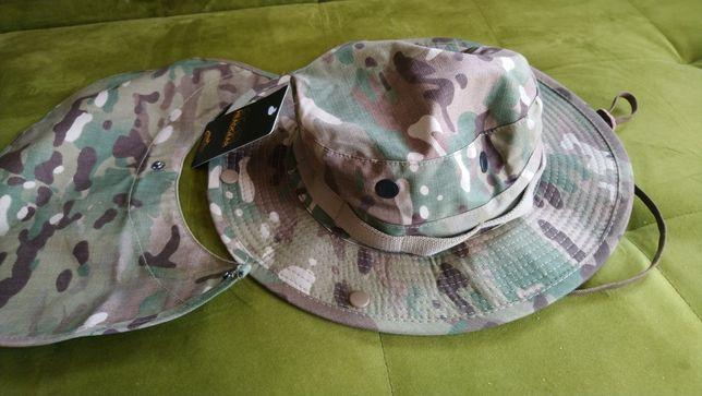 kapelusz Helikon boonie hat