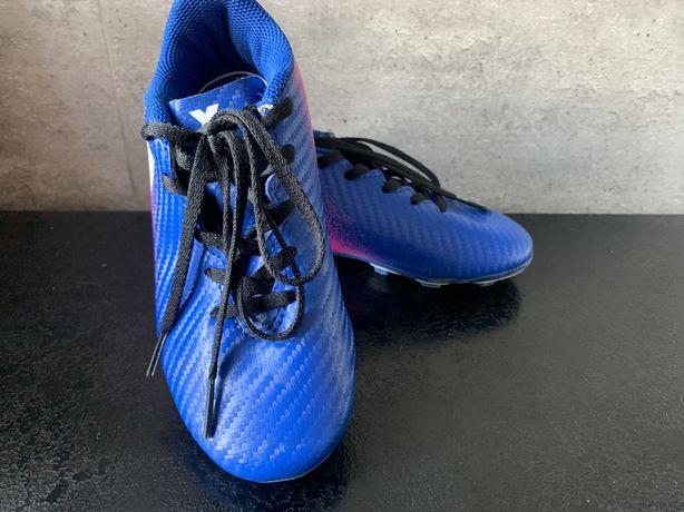 Adidas  X 16,4 buty pilkarskie korki dla dzieci rozm 29