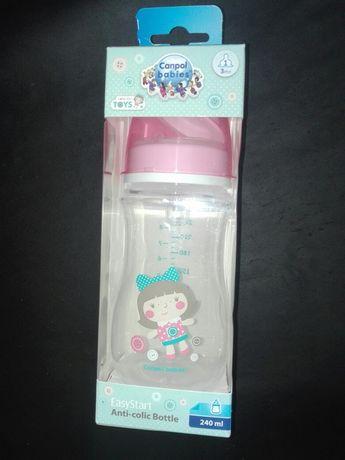NOWA butelka Canpol babies 240ml