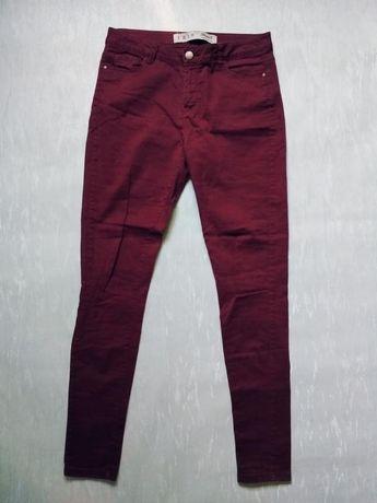 Летние джинсы скинни Denim Co.