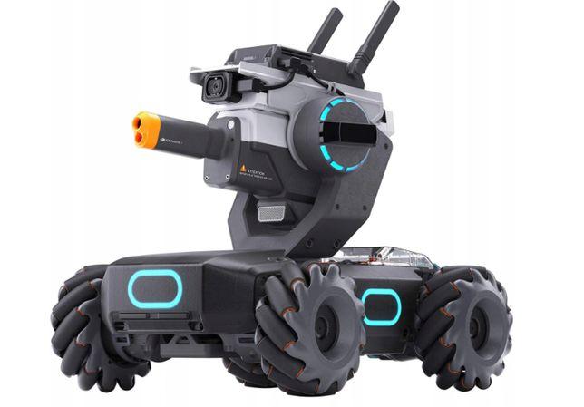 Inteligentny Robot DJI ROBOMASTER S1