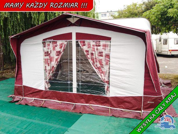 Przedsionek do przyczepy campingowej 800-825 rozmiar 7