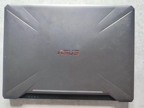 Gamingowy Laptop Ryzen 5, GTX 1660Ti Na kartę graficzną GTX RTX