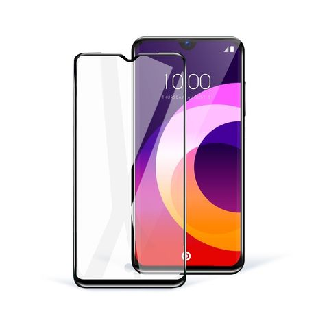 Szkło hartowane 5d IPhone,Samsung Kaufland Płońsk pasaż