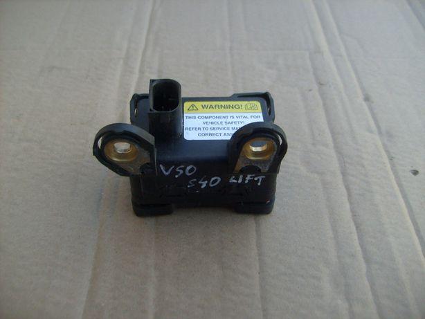 Moduł sterownik ESP Volvo C30 V50 S40