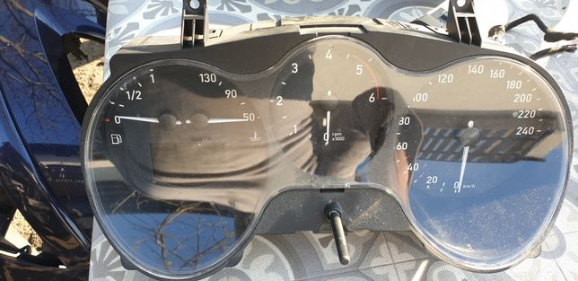 Seat Altea Leon Toledo licznik zegary