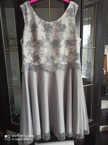 Sukienka r.46