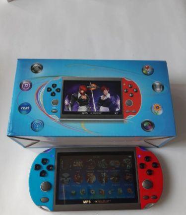 Портативна ігрова приставка консоль PSP X7