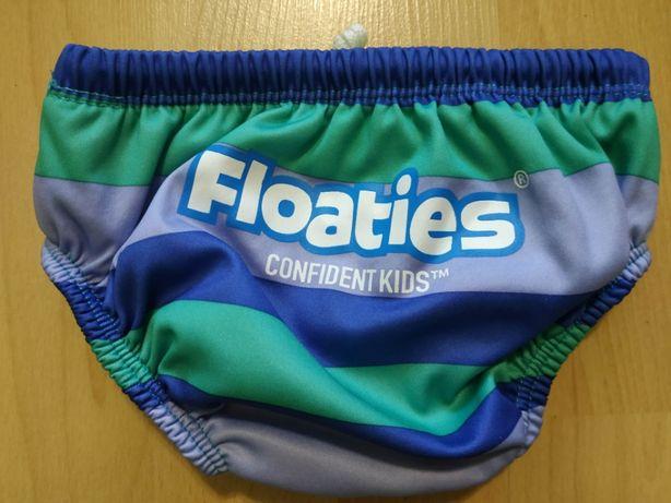 Трусики для плавания , для бассейна Floaties на 6-12 месяцев.