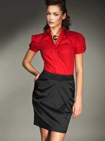Модная блузка рубашка шведка zara basic 164 170 р. короткий рукав