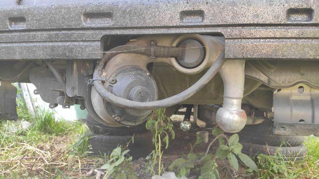 Volvo XC90 II gancho reboque automático