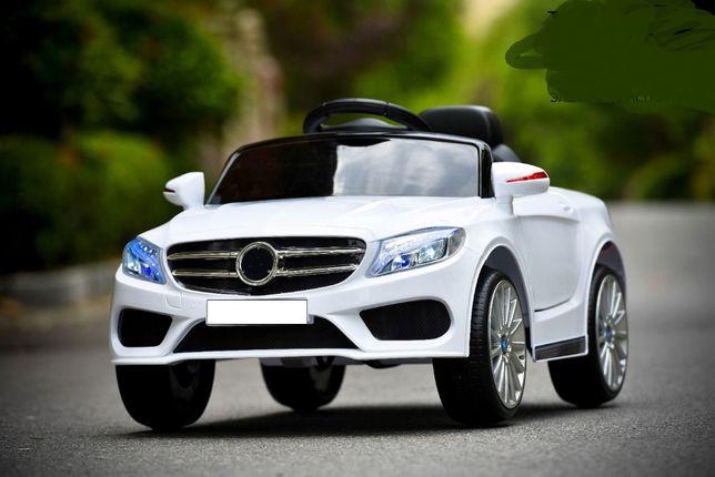 Детский электромобиль Мерседес М 2772 для детей от 1 год с р\у