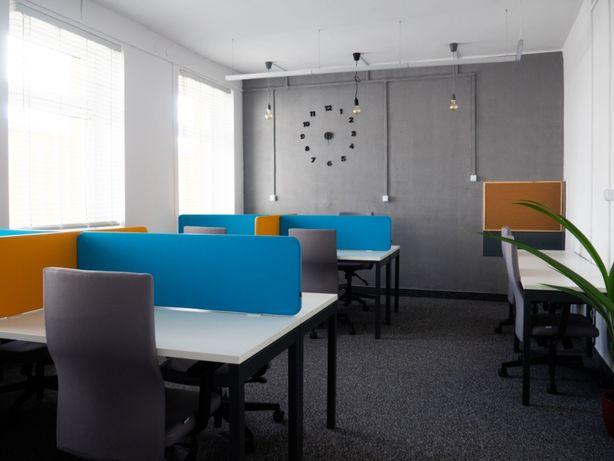 Lokal biurowy do wynajęcia Kraków Podgórze wyposażony, od właściciela