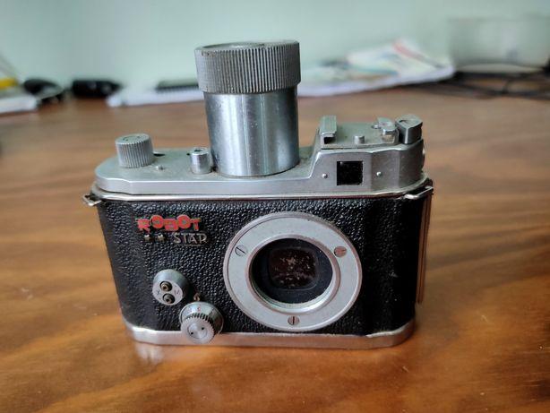 Robot Star 35mm Camera