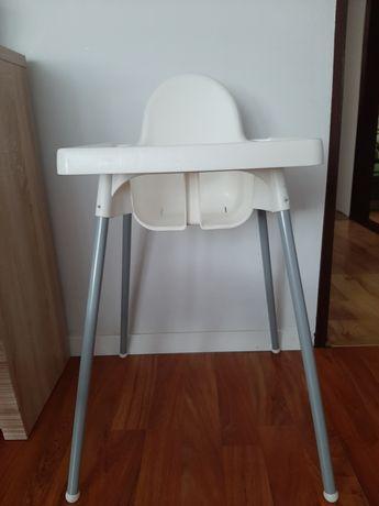Fotelik Ikea dla dzieci