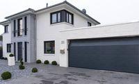 Producent Brama garażowa segmentowa Bramy garażowe przemysłowe 3,03*2