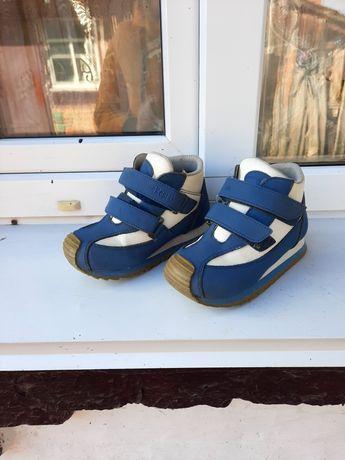 Кроссовки, ботинки ортопедичні 30р