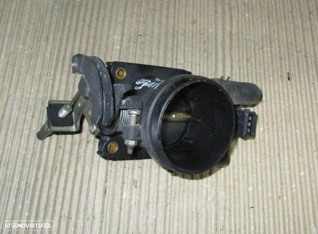 Borboleta para Rover 45 MHB102121 T005