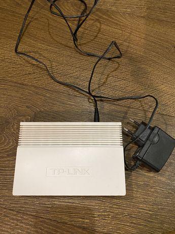 Роутер TP-link TL-R402M