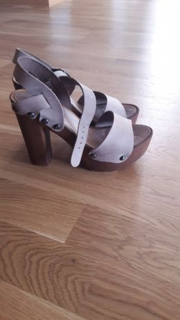 Venezia buty sandałki 38