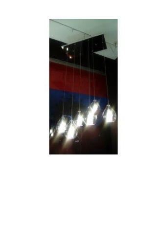 Candeeiro de teto/lâmpadas led