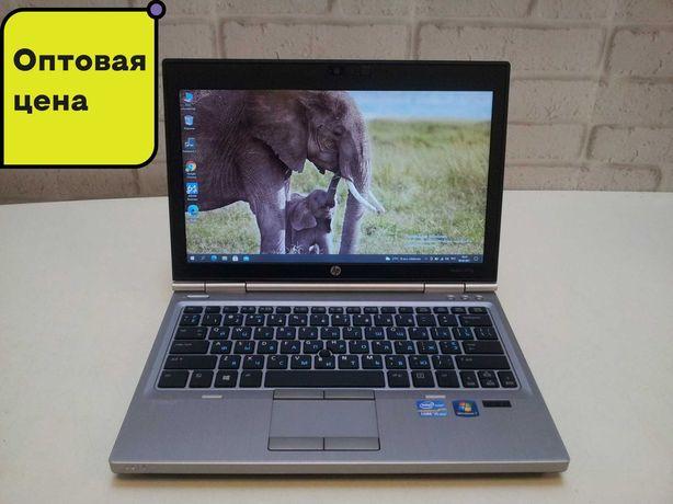 Ноутбук 12.5 HP 2570p /Core i5/4GB/500GB/вебкамера/USB 3.0/мет.корпус