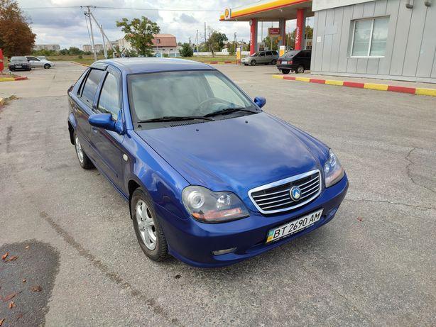 Продаю автомобиль Geely CK 2008