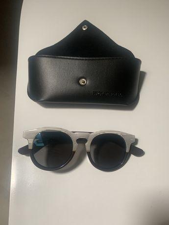 Óculos de sol Wolfnoir