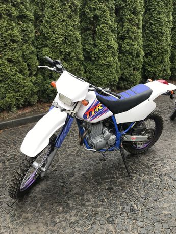 Мотоцикл Yamaha TTR Open Enduro 250