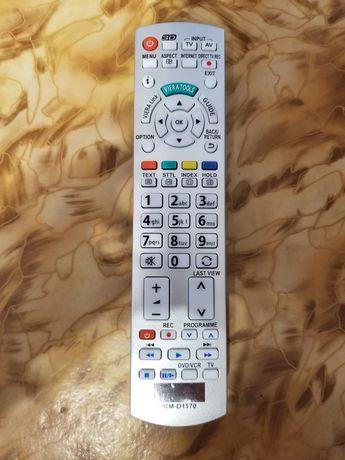 Пульт ДУ для телевизора Panasonic