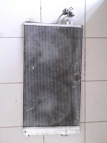 Радиатор кондиционера vito 639