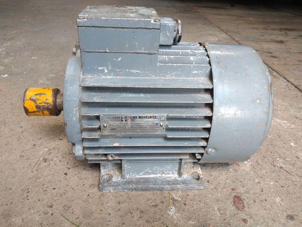 Silnik elektryczny 1, 5 kw, 380V