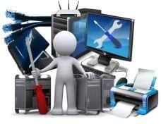 Reparação de Computadores Desktops, Portáteis, Impressoras, Copiadores
