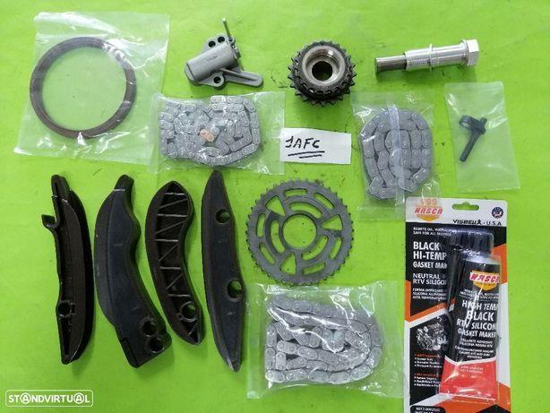 Kit completo de 3 correntes dos Bmw Motor N47