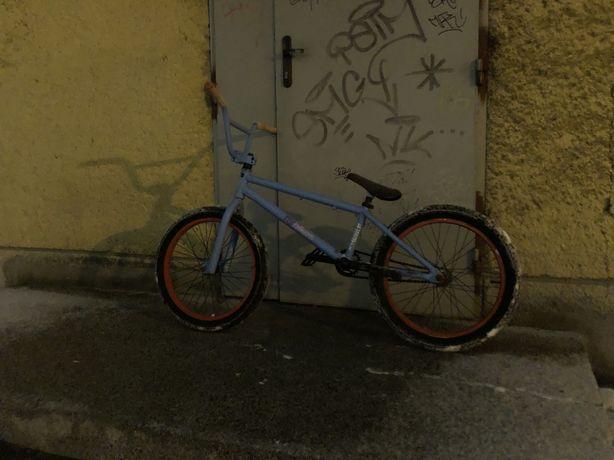 Rower BMX eastern bikes. *Dirt street*