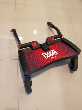 Dostawka Buggy board maxi, lascal