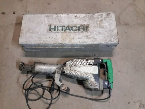 HITACHI H65SB2 młot wyburzeniowy