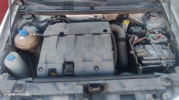 Compressor De Ar Condicionado Fiat Stilo (192_)