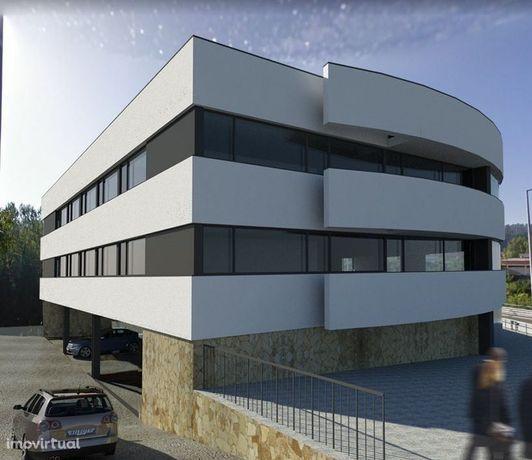 Apartamento T3 em construção