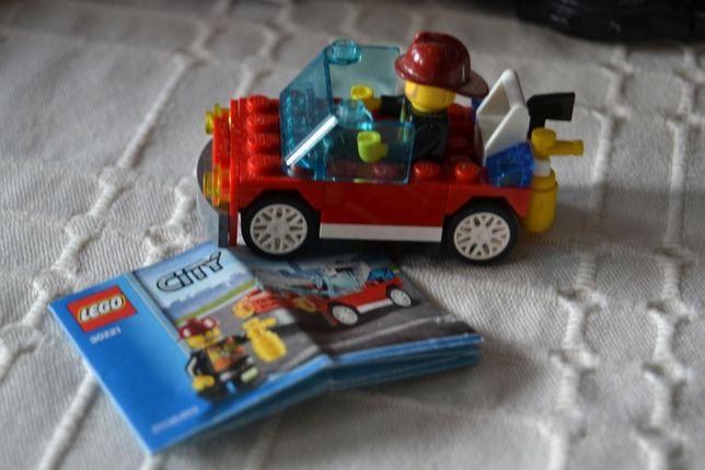 Lego klocki