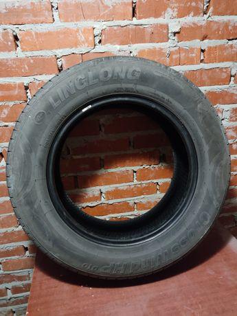 Шина LINGLONG CrossWind всесезонная 225/65 R17 бу Nissan Rogue