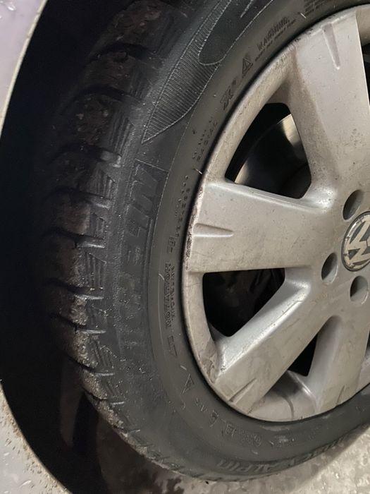 Continental, Michelin б/в шини Ивано-Франковск - изображение 1