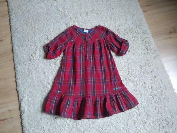 Sukienka Next dla dziewczynki