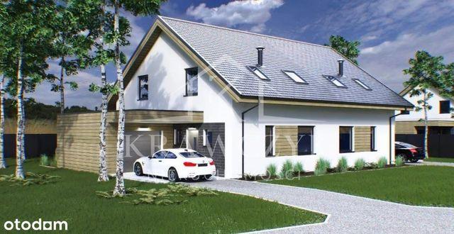 Sławociesze - domy w zabudowie bliźniaczej