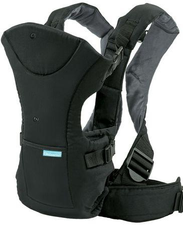 Эрго-рюкзак, кенгуру- переноска Infantino flip front and back carrier