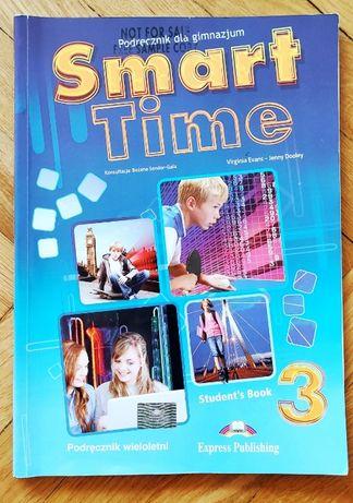 Smart Time 3, komplet podręcznik + ćwiczenia student's book + workbook