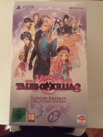 Tales of Xillia 2 Collectors Edition PS3